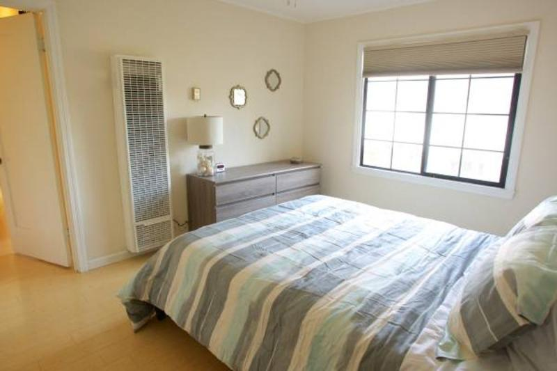 COZY 2 BEDROOM APARTMENT IN REDWOOD CITY - Image 1 - Redwood City - rentals