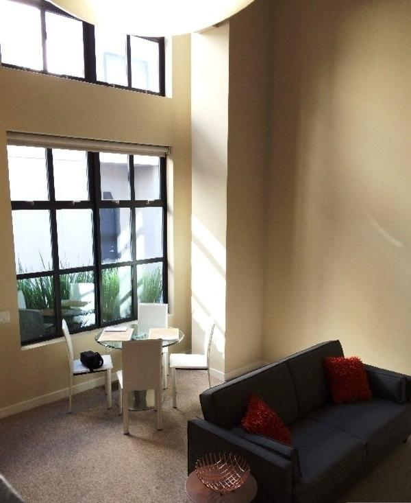 Furnished 1-Bedroom Home at Post St & Powell St San Francisco - Image 1 - San Francisco - rentals