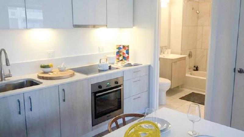 Furnished 1-Bedroom Apartment at Boylston St & Kilmarnock St Boston - Image 1 - Boston - rentals