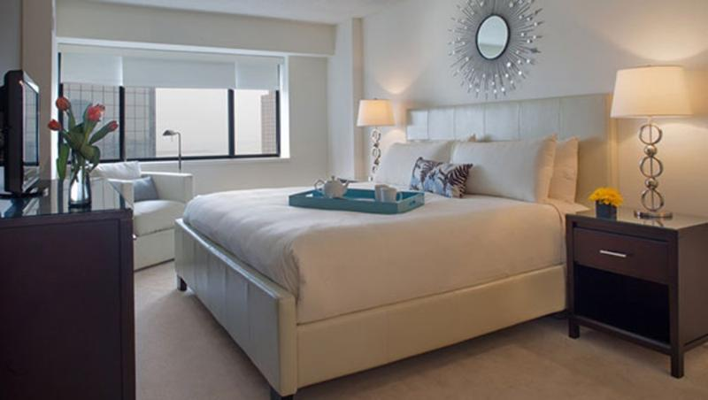 Furnished 1-Bedroom Apartment at Devonshire St & Devonshire Pl Boston - Image 1 - Boston - rentals