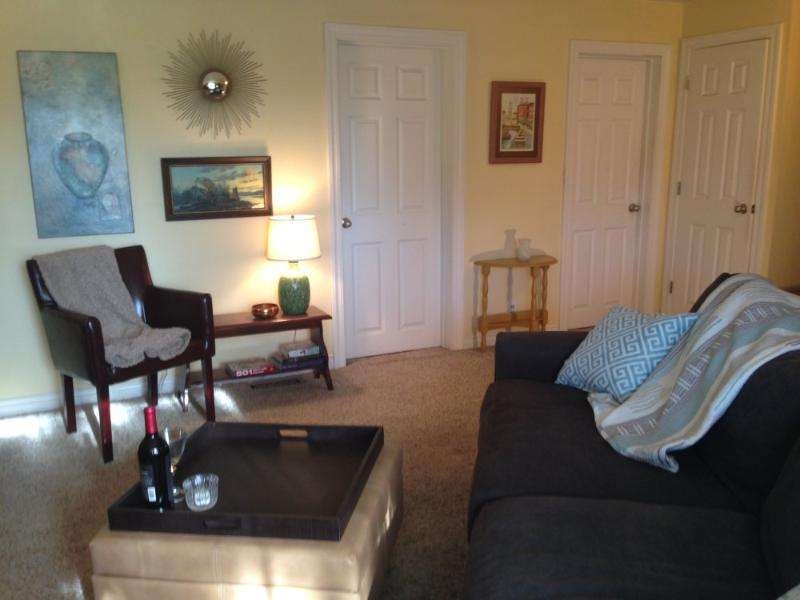 Furnished 2-Bedroom Home at 7th Ave NW & NW 92nd St Seattle - Image 1 - Seattle - rentals