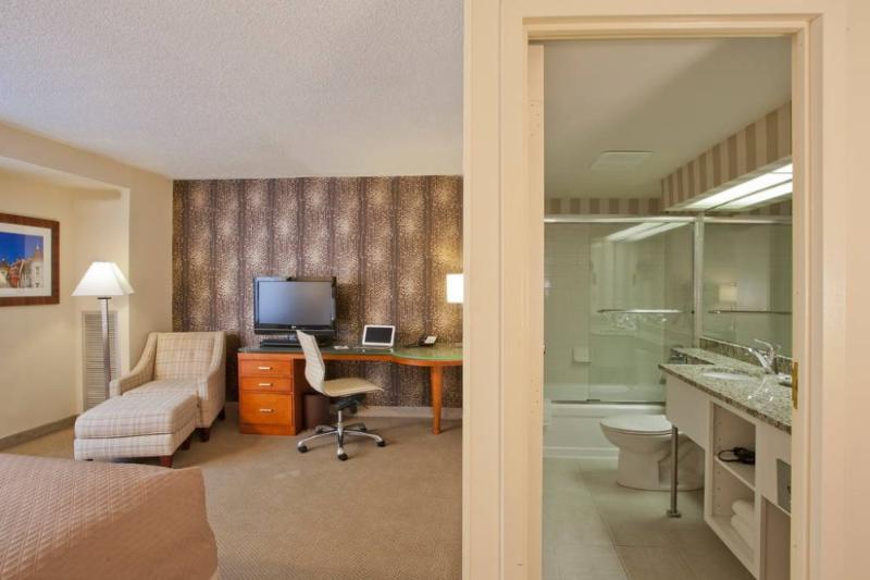 Studio in heart of Georgetown - Image 1 - Rosslyn - rentals