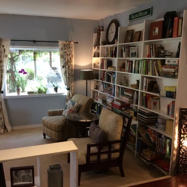 Furnished 3-Bedroom Home at Center Ave & Glacier Dr Martinez - Image 1 - Pleasant Hill - rentals