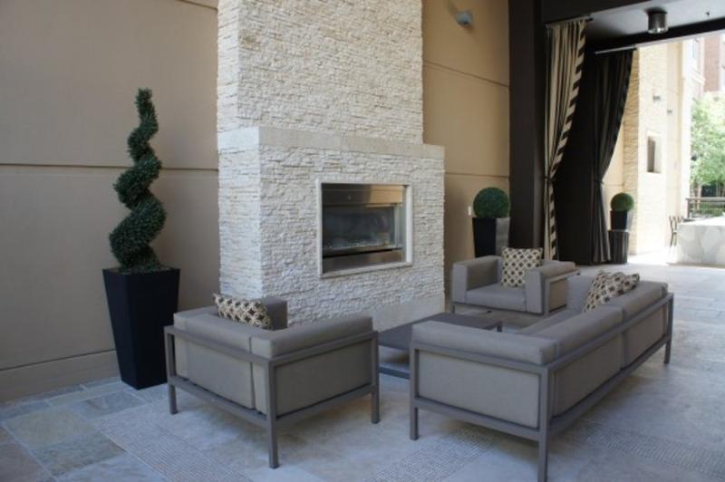 Vibrant 1 Bedroom Apartment - Houston - Image 1 - Houston - rentals
