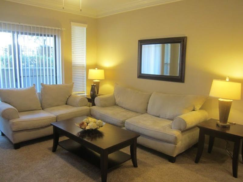 Furnished 1-Bedroom Apartment at McCue Rd & Chevy Chase Dr Houston - Image 1 - Houston - rentals