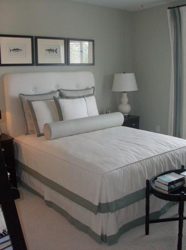 Furnished 2-Bedroom Apartment at Grogans Mill Rd & Riva Row The Woodlands - Image 1 - Spring - rentals