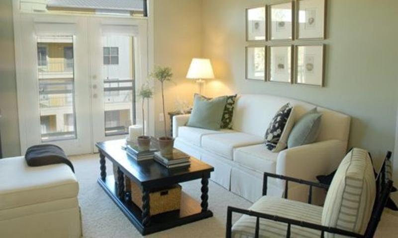 Furnished 1-Bedroom Apartment at Grogans Mill Rd & Riva Row The Woodlands - Image 1 - Spring - rentals