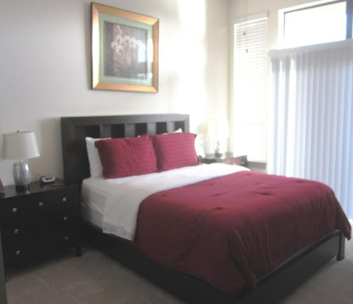Furnished 1-Bedroom Apartment at Westheimer Pkwy & Commercial Center Blvd Katy - Image 1 - Katy - rentals