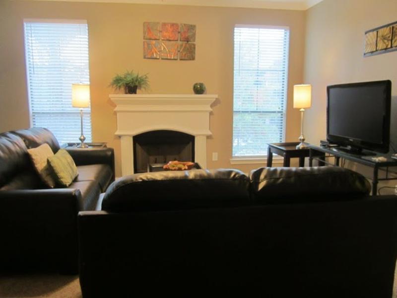 Furnished 2-Bedroom Apartment at Eldridge Pkwy & Sandbridge St Houston - Image 1 - Barker - rentals