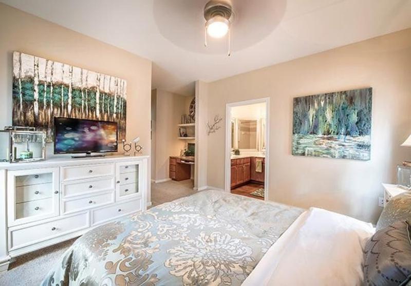 Furnished 3-Bedroom Apartment at Woodlands Pkwy & Lake Woodlands Dr Spring - Image 1 - Spring - rentals