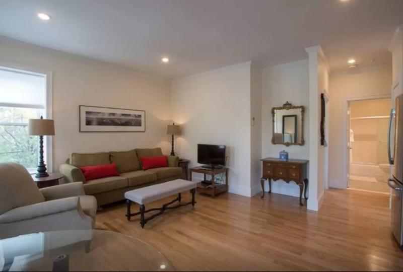 Sparkling Sun Filled 1 Bedroom Apartment - Image 1 - Somerville - rentals