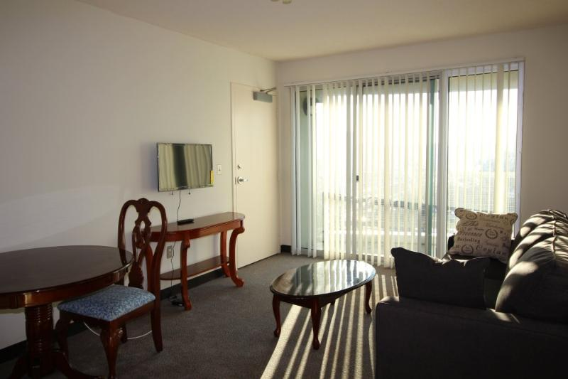 Furnished 1-Bedroom Apartment at L St NW & 26th St NW Washington - Image 1 - Rosslyn - rentals