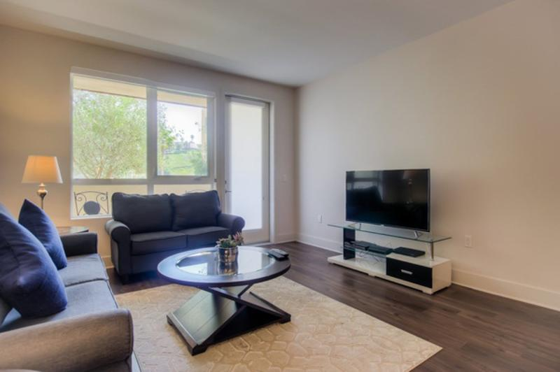CLASSY 2 BEDROOMS 2 BATHROOM APARTMENT - Image 1 - Los Angeles - rentals