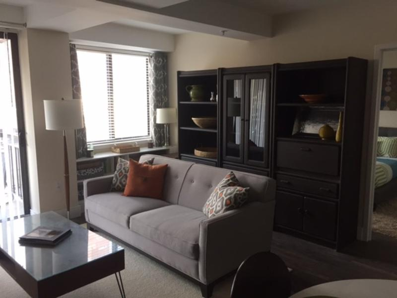 Furnished 1-Bedroom Apartment at 1st Avenue & E 91st St New York - Image 1 - Manhattan - rentals