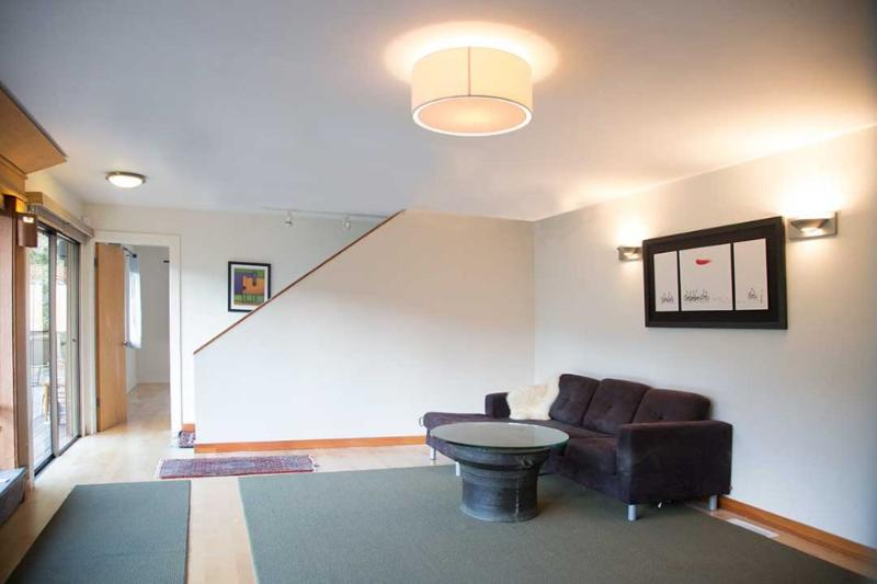Furnished 2-Bedroom Townhouse at 250 Greenwood Way Mill Valley - Image 1 - Mill Valley - rentals