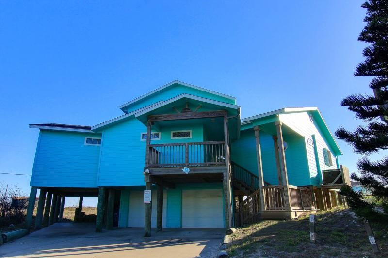 La Playa Paradise, amazing gulf views! - Image 1 - Port Aransas - rentals