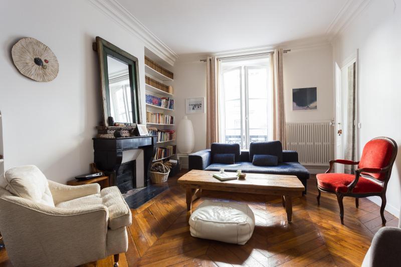 One Fine Stay - Rue de Navarin apartment - Image 1 - Paris - rentals