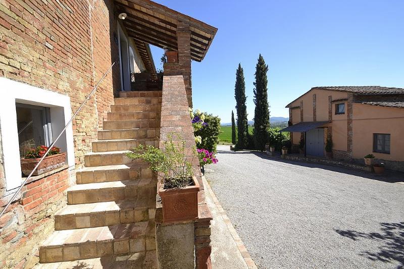 Casa Flora E - Image 1 - Castiglione Del Lago - rentals