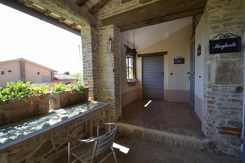 Casa Flora G - Image 1 - Castiglione Del Lago - rentals