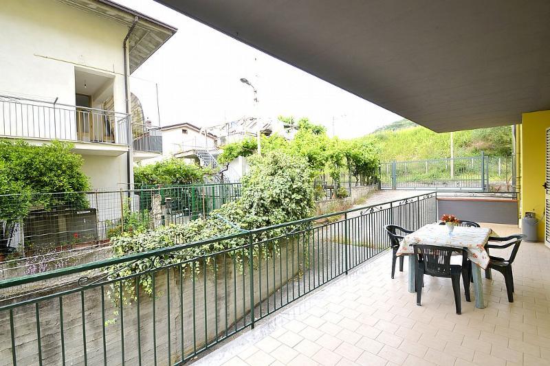 Casa Acquolina A - Image 1 - Marina di Ascea - rentals
