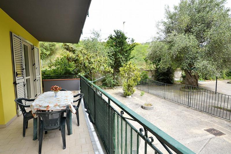 Casa Acquolina B - Image 1 - Marina di Ascea - rentals