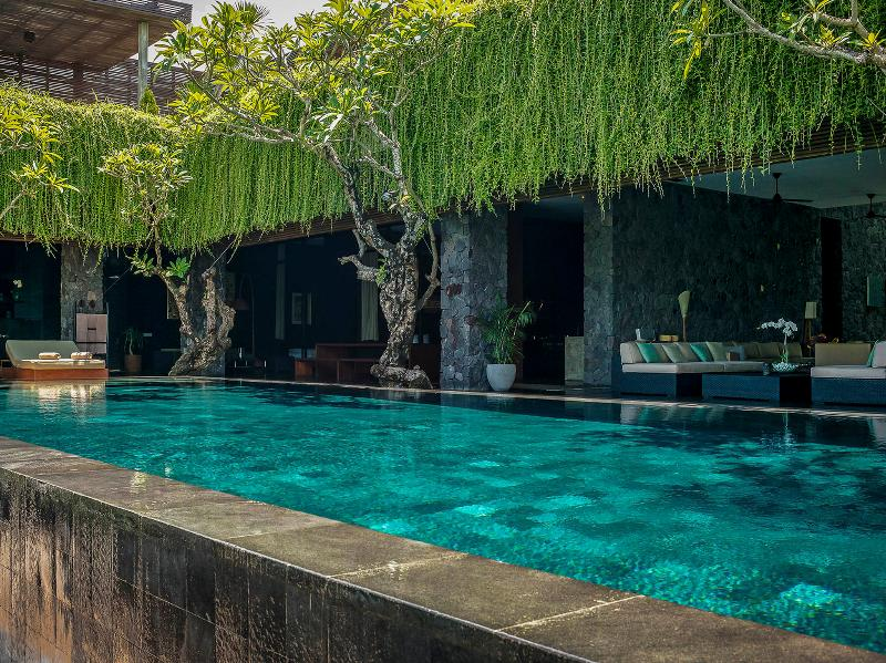 Villa Mana - Open spaces poolside - Villa Mana - an elite haven - Canggu - rentals