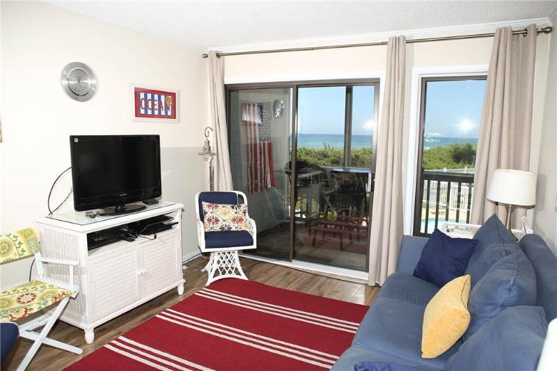 Dunescape Villas 109 - Image 1 - Atlantic Beach - rentals