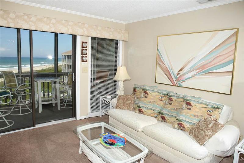 Dunescape Villas 309 - Image 1 - Atlantic Beach - rentals