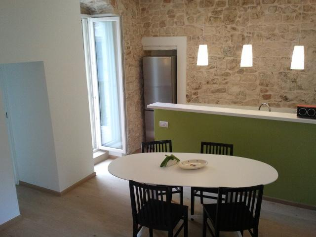 Living Room - LANOVA- Lovely stone house in the medieval village - Conversano - rentals
