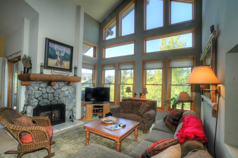 #838 Links Way - Image 1 - Mammoth Lakes - rentals