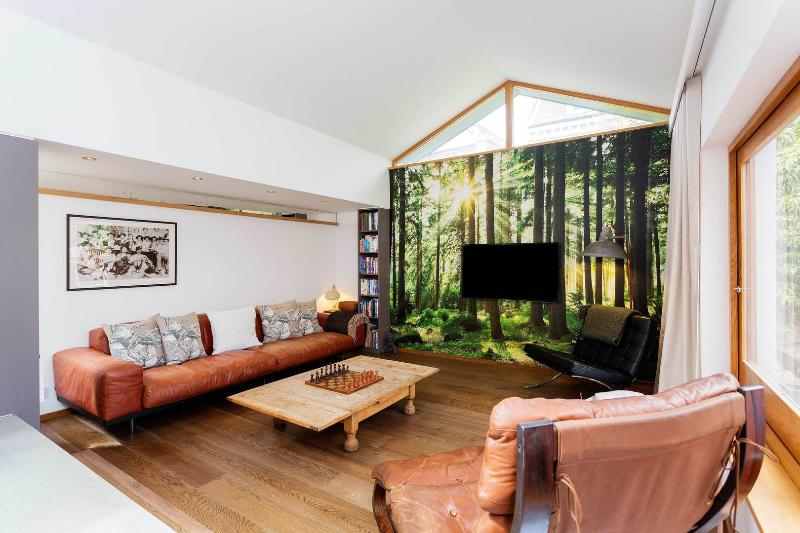 A beautifully converted Coach House in Crouch End - Image 1 - London - rentals