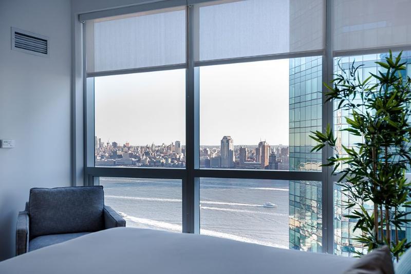 Amazing 2 Beedroom, 2 Bathroom Apartment in Jersey City - Image 1 - Jersey City - rentals