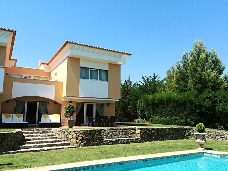 Paradise Villas I - 4 Bedroom - Image 1 - Malveira da Serra - rentals