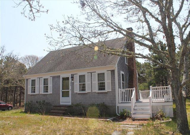 Thumpertown - 3901 - Image 1 - Eastham - rentals