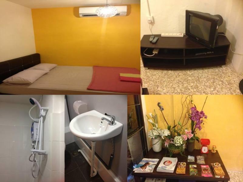 Standard Room - Image 1 - Georgetown - rentals