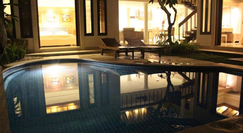 Villa 88, Modern 1,2 Bedroom Villas Umalas - Image 1 - Kerobokan - rentals