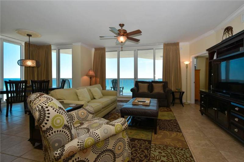 Silver Beach Towers E1101 - Image 1 - Destin - rentals