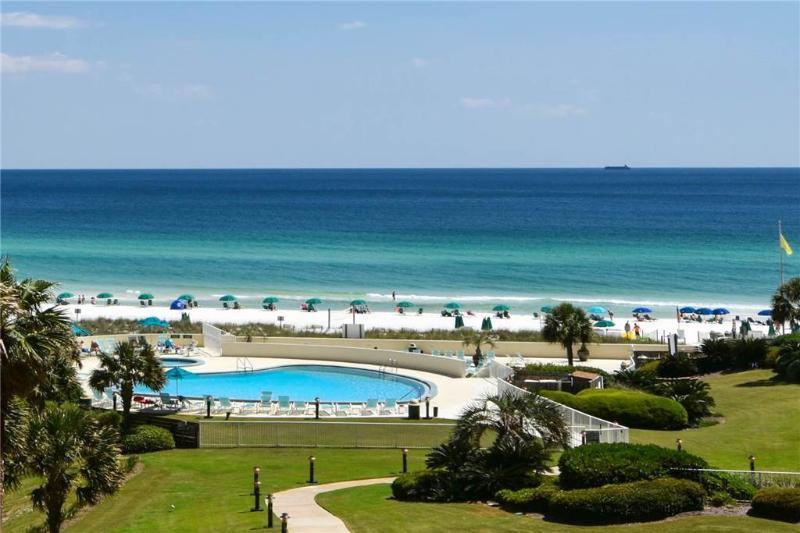 Edgewater 601 - Image 1 - Miramar Beach - rentals