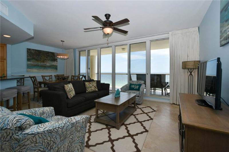 Silver Beach Towers E1104 - Image 1 - Destin - rentals