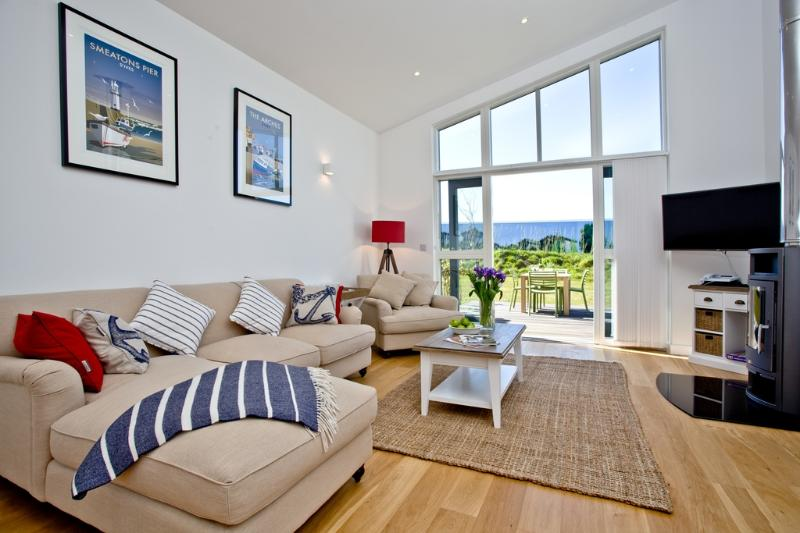 Una Argentum 71 located in St Ives, Cornwall - Image 1 - Saint Ives - rentals