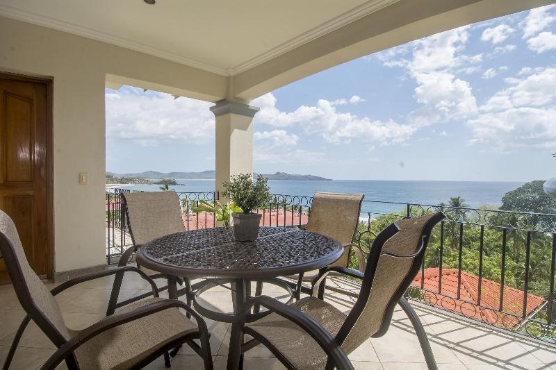 Views from Oceanica 824 - Oceanica 824 - Playa Flamingo - rentals