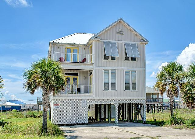 "1 - Seahorse - ""Seahorse"" on the Gulf of Mexico 