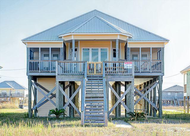 """""""Sun Chase"""" on Mobile Bay 