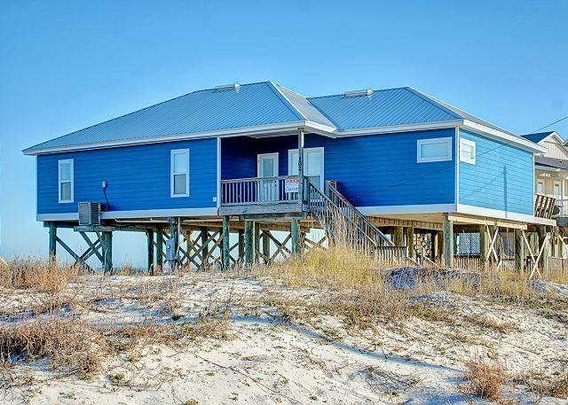 """""""Sandy Shores"""" on the Gulf of Mexico 