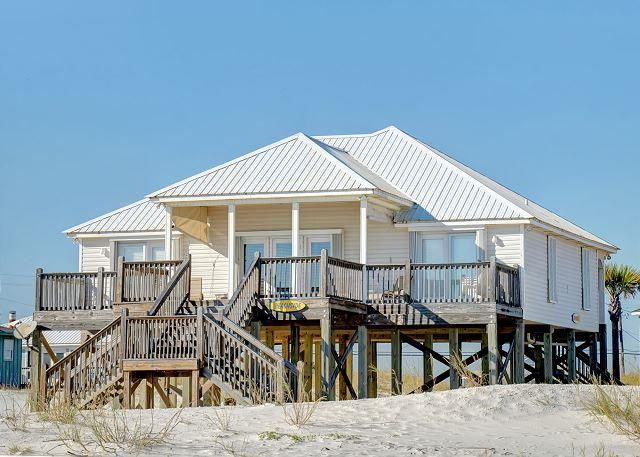 """""""Beachside"""" on the Gulf of Mexico 