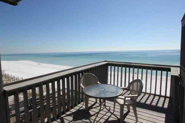 Gulf Sands East Unit 1 - Miramar Beach - Gulf Sands East Unit 1 - Miramar Beach - Miramar Beach - rentals