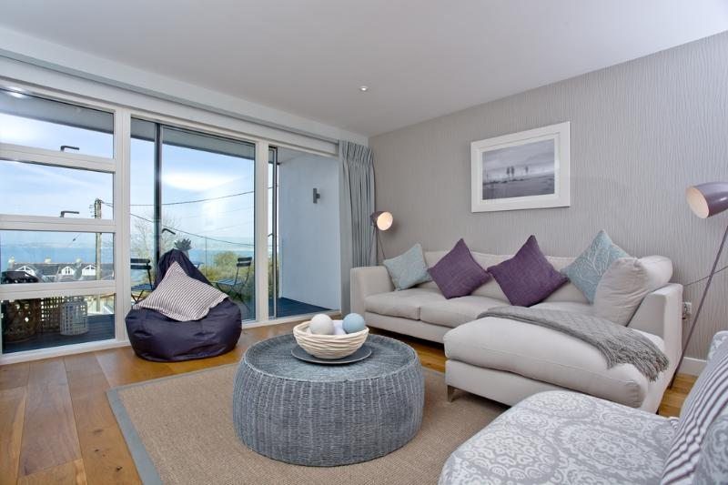 7 Salt located in St Ives, Cornwall - Image 1 - Saint Ives - rentals