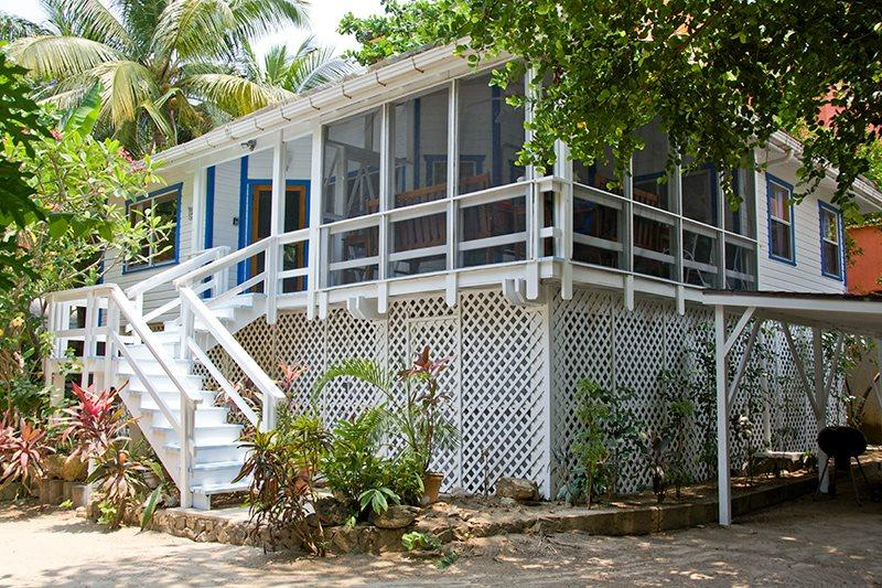 Mary`s House - Image 1 - West Bay - rentals