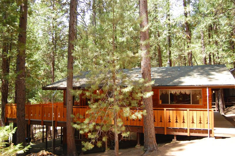 (19B) Ackley's Place - (19B) Ackley's Place - Wawona - rentals