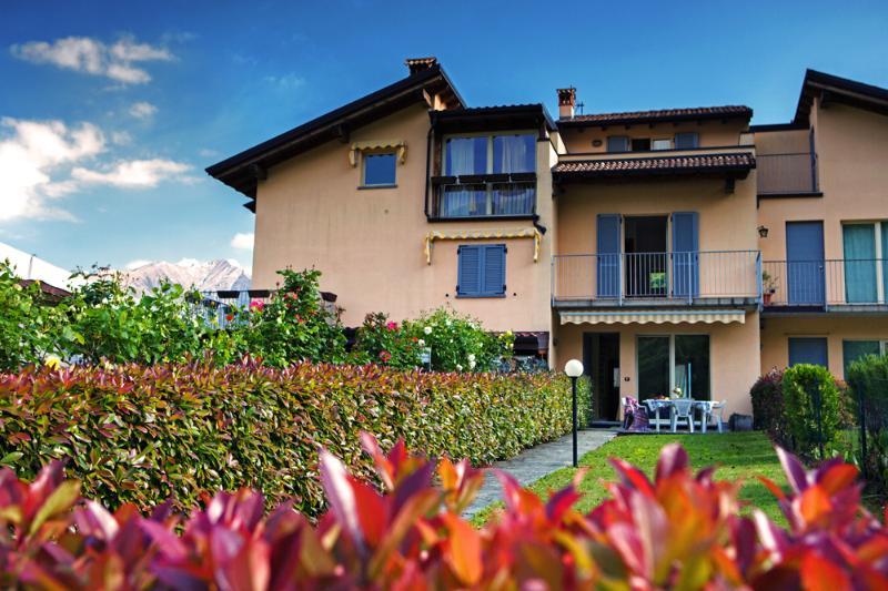 Casa jenny - Image 1 - Colico - rentals